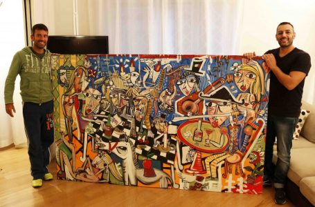 large-painting-photo-customer-alessandro siviglia-italy