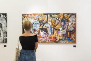 original art-colored paintings-siviglia art