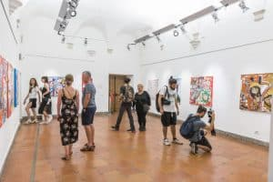original paintings-modern art-sivigliart