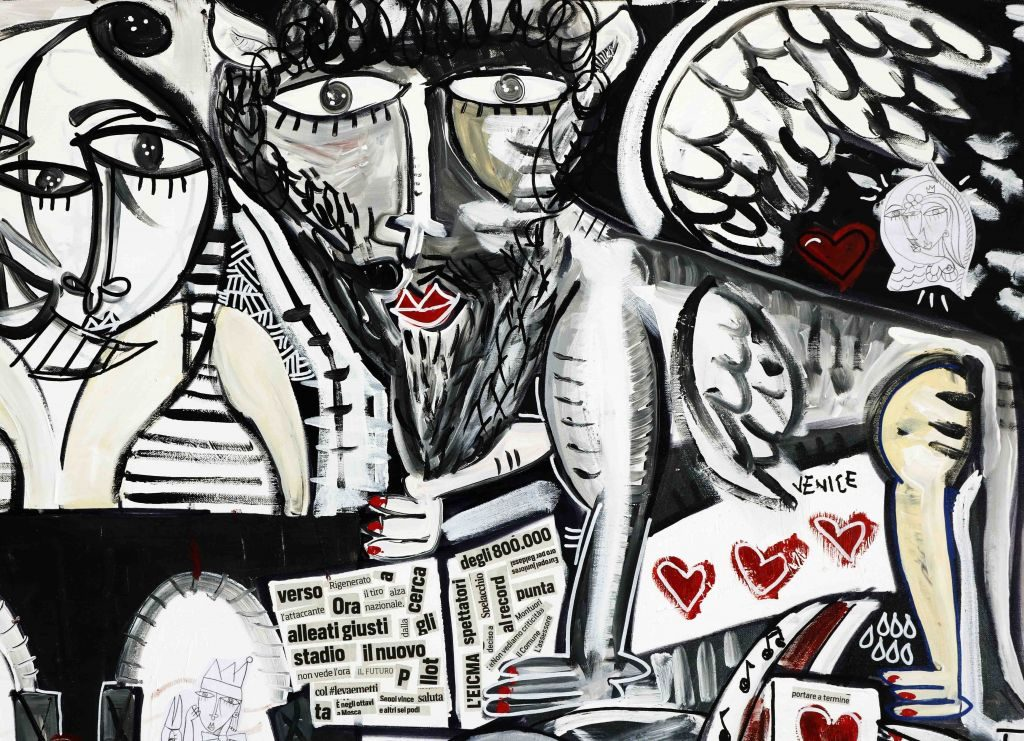 Super-Venice_the_lion_of_venice_original_artwork
