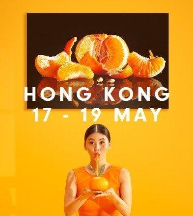 Affordable-Art-Fair-Hong-Kong-2019-Alessandro-Siviglia-Paintings