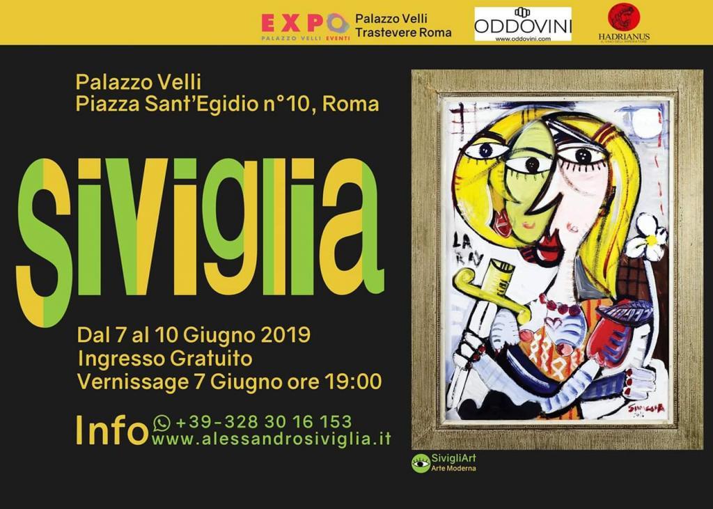 art-exhibition-siviglia-roma--velli palace-2019